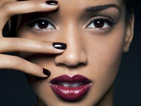 Chanel dévoile Lipscanner, une application de maquillage