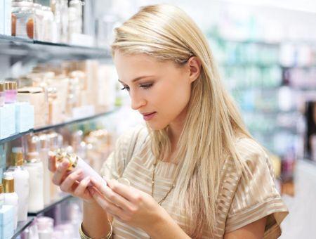 Des substances toxiques dans nos cosmétiques, selon 60 millions de consommateurs