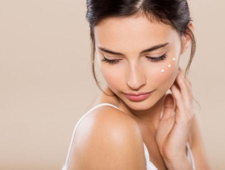 Quelle crème pour une peau sensible ?