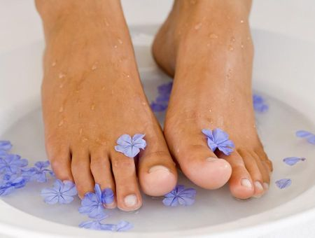 Soins hydratants : pour en finir avec les pieds secs
