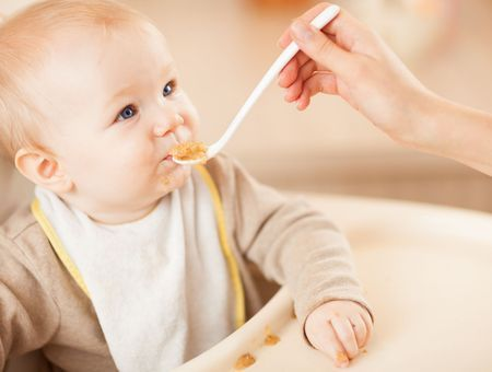 Conseils nutritionnels pour votre enfant de la naissance à 3 ans