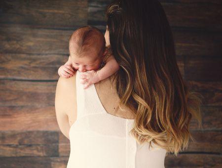Le rot de bébé, jusqu'à quel âge ?
