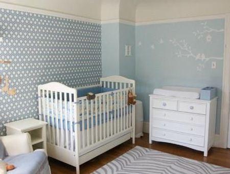 5 astuces déco pour aider Bébé à s'endormir