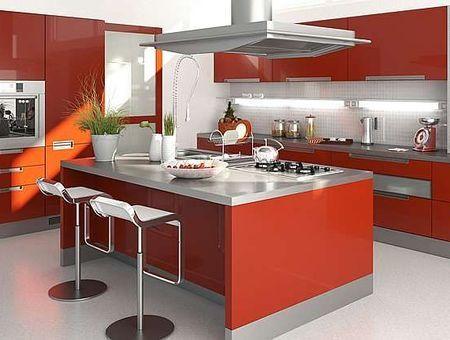 Comment décorer ma cuisine ?