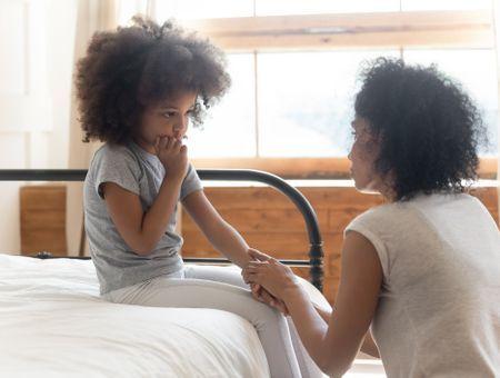 Mon enfant me questionne sur la mort : que répondre ?