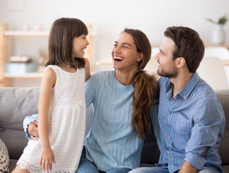 Comment annoncer à ses enfants que l'on a un nouveau conjoint ?
