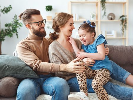 Familles recomposées : ils témoignent