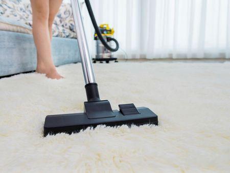 Comment nettoyer un tapis ?