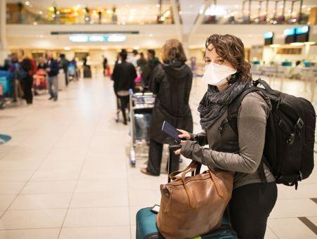 Coronavirus : tests de dépistage rapides dans les aéroports à partir du 7 novembre