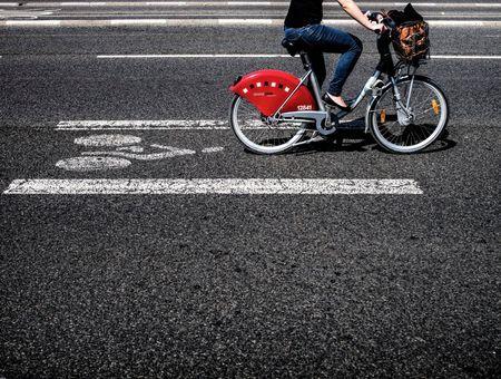 Déconfinement : comme Paris, Lyon va privilégier le vélo