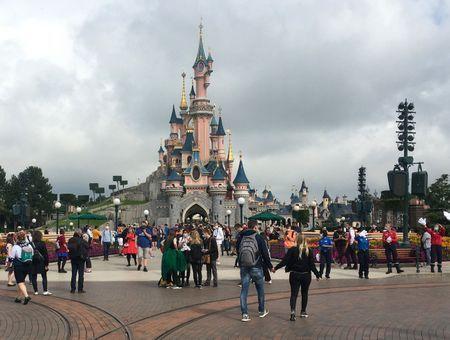 Disneyland Paris annonce la date de sa réouverture