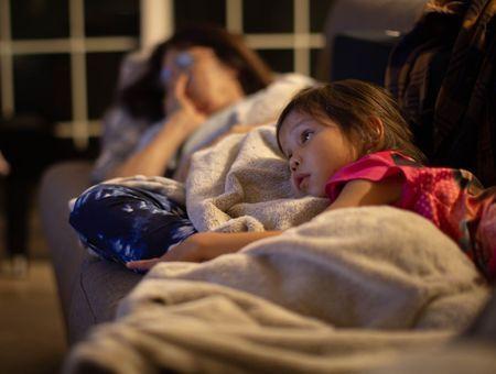Enfants et confinement : une bonne adaptation, malgré des troubles du sommeil et de l'anxiété