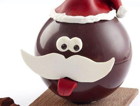 Les meilleurs chocolats de Noël