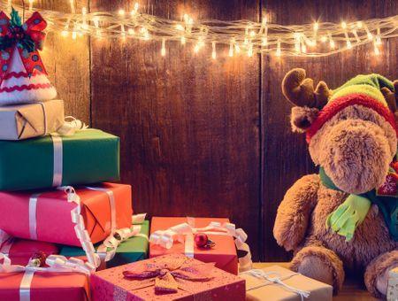 Noël 2021 : nos jouets coups de cœur