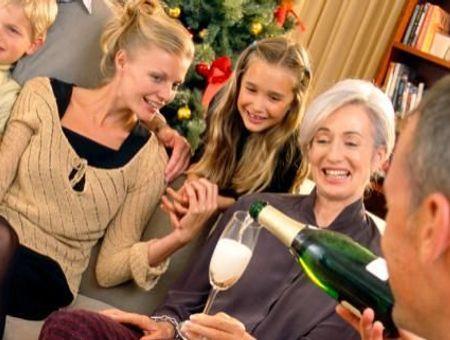 Réussir son Noël en famille... recomposée