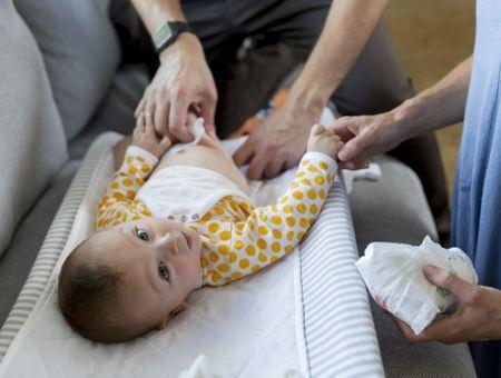 Hygiène : les gestes essentiels pour la santé de bébé
