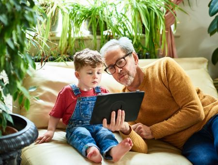 Famille : les grands-parents ne respectent pas nos règles