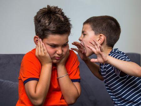 Maltraitances entre frères et sœurs : les causes, comment les détecter, que faire ?