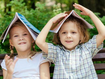 Comment bien choisir un cahier de vacances pour enfant ?
