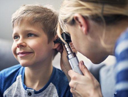 Dépistage précoce des troubles visuels et auditifs chez l'enfant