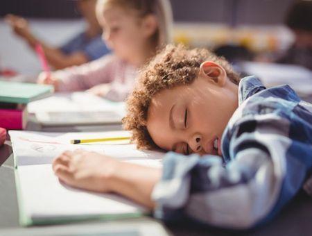 Rythme scolaire et rythme biologique de l'enfant