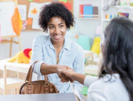 Comment survivre aux réunions parents-prof ?