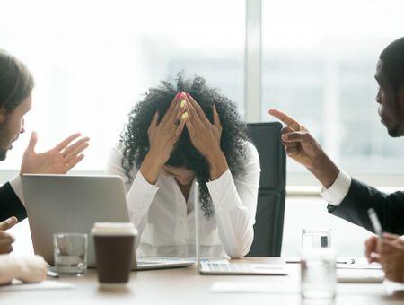 Travail : comment surmonter le syndrome de l'imposteur ?