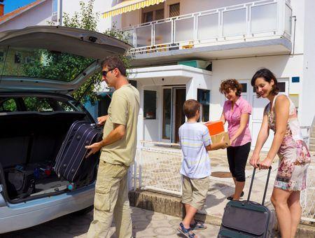 Échanger sa maison, une autre façon de partir en vacances !