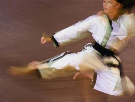 Les arts martiaux, entre sport et mode de vie