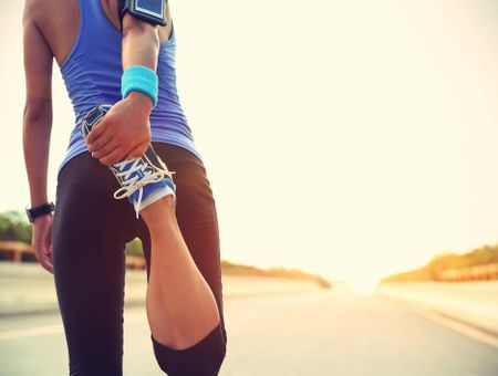 Comme se préparer à un marathon ?