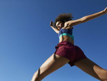 Tenue de sport : bougez lookée !
