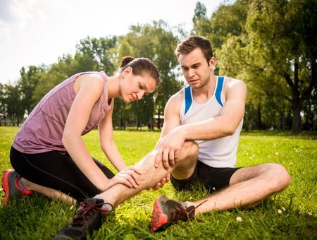 Muscles en souffrance : de la contusion à la déchirure profonde