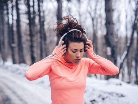 Sport en hiver : 4 astuces pour rester motivé