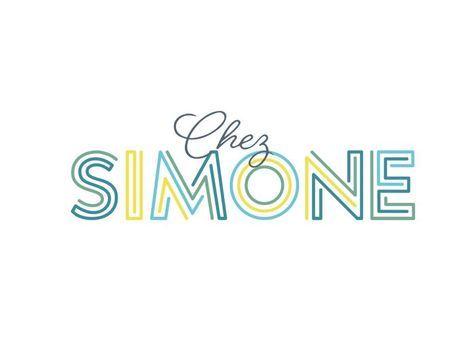 Chez Simone, l'appartement bien-être