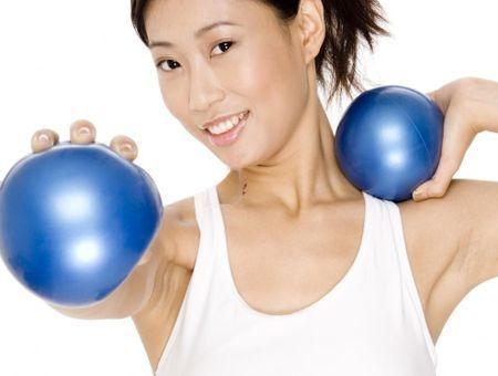 Le Bodyvive : du fitness en douceur