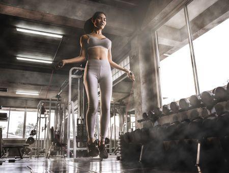 Jump Fit : un sport complet inspiré de la boxe
