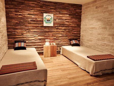 Bien-être et équilibre avec le massage tibétain