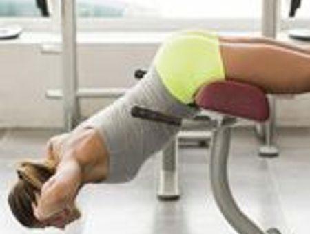 Musculation - Programme Musculation - Exercices de ...