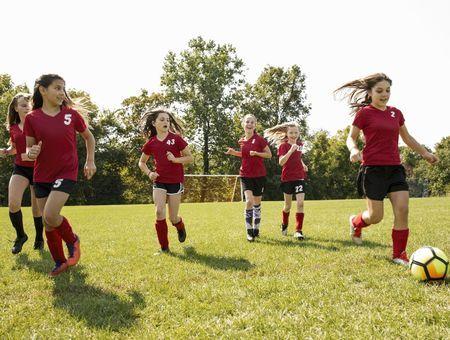 Les mineurs pourraient reprendre le sport dès décembre