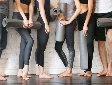 Pilates : 3 accessoires pour se tonifier