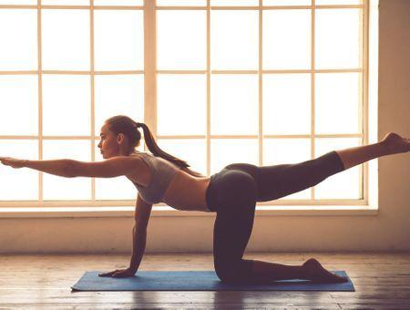 Pilates : je travaille mes muscles profonds !