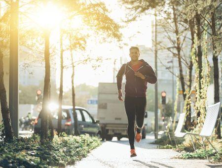 Sport et pollution