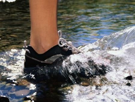 A chaque sport sa chaussure !