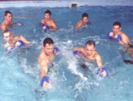 L'aqua-boxing