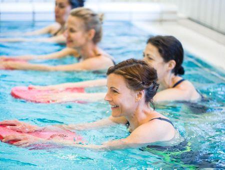Natation : 3 conseils pour optimiser sa séance à la piscine