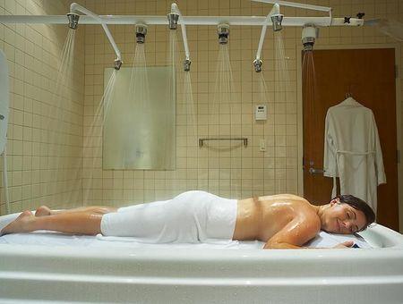 Soigner l'arthrose en cure thermale