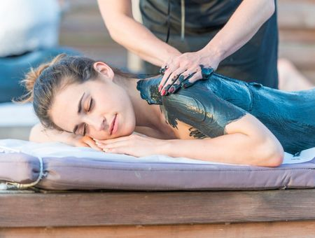 Cure thermale spéciale mal de dos