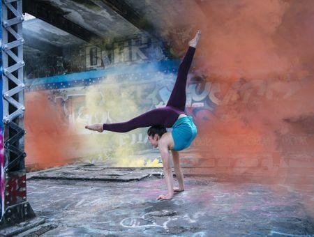 Le Power Yoga : une pratique fun et dynamique !