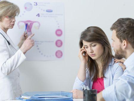 Absence d'ovulation et grossesse : comment tomber enceinte ?