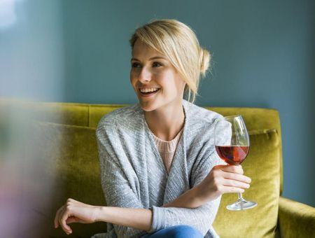 Désir d'enfant : pas d'alcool AVANT la grossesse !